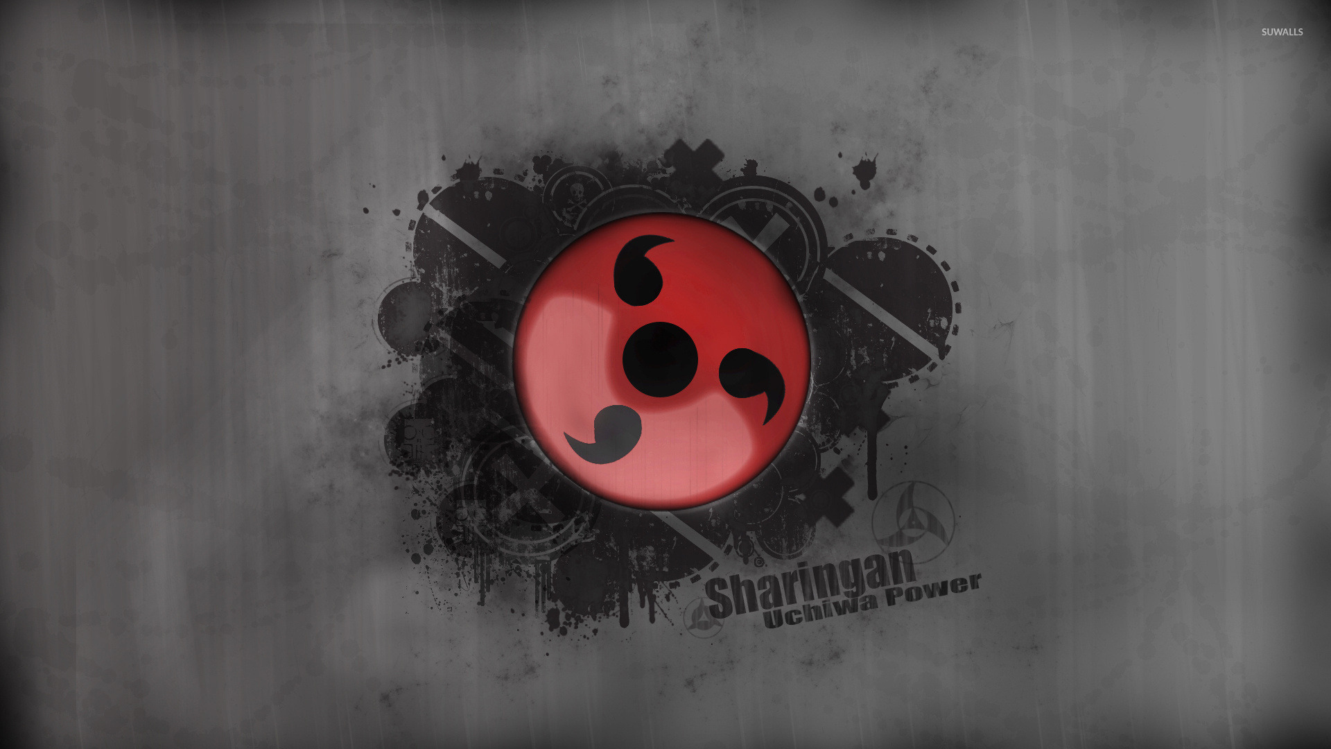 Download 960 Koleksi Wallpaper Naruto Sharingan Gratis