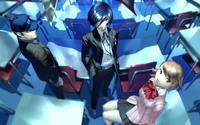 Shin Megami Tensei: Persona 3 wallpaper 1920x1200 jpg