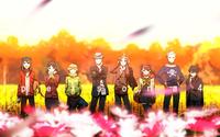 Shin Megami Tensei: Persona 4 wallpaper 1920x1200 jpg