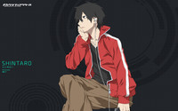 Shintaro - Mekakucity Actors wallpaper 1920x1080 jpg