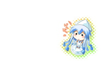 Squid Girl [2] wallpaper 1920x1200 jpg