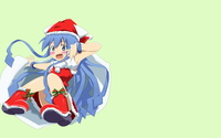 Squid Girl [4] wallpaper 1920x1200 jpg