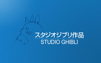 Studio Ghibli wallpaper 1920x1200 jpg