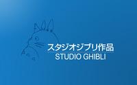 Studio Ghibli wallpaper 1920x1200 jpg