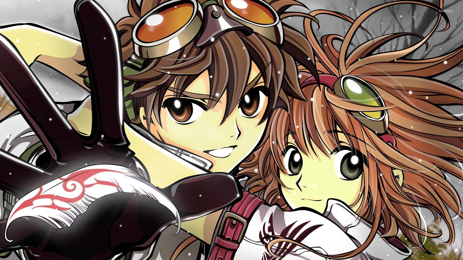 Tsubasa Reservoir Chronicle Vol 5 Hunters and Prey Movie HD free download 720p