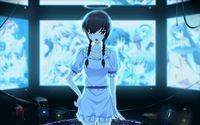 Tenri Ayukawa - The World God Only Knows wallpaper 2560x1600 jpg
