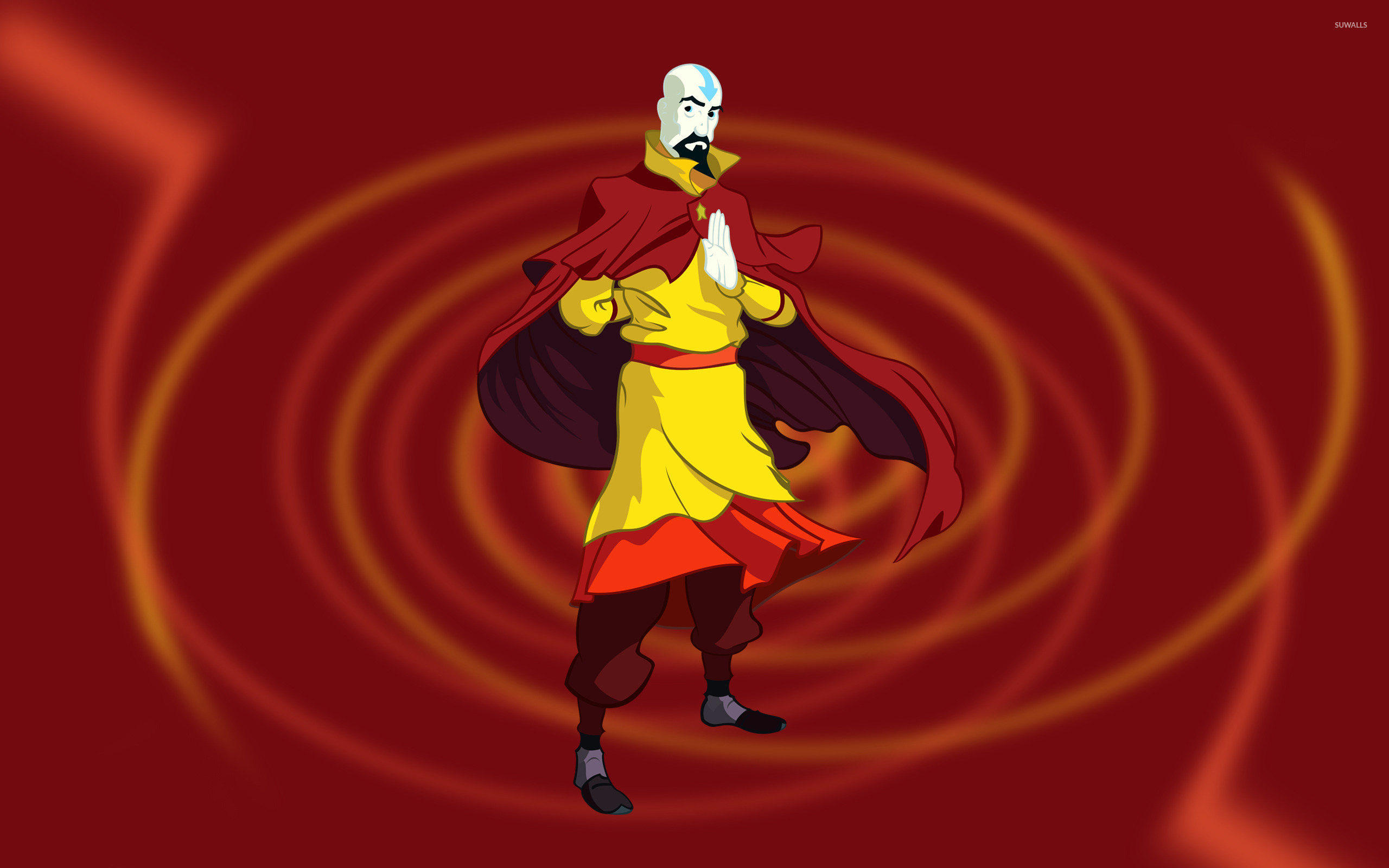 Tenzin avatar the legend of korra 2 wallpaper anime tenzin avatar the legend of korra 2 wallpaper voltagebd Images