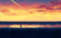 The Girl Who Leapt Through Time wallpaper 1920x1200 jpg