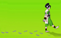 Toph Beifong - Avatar: The Last Airbender [2] wallpaper 1920x1200 jpg