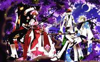 Tsubasa: Reservoir Chronicle wallpaper 2560x1600 jpg