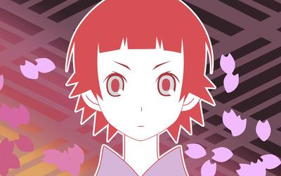 Tsunetsuki Matoi - Sayonara, Zetsubo-Sensei [3] wallpaper