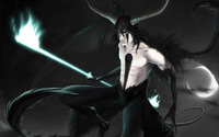 Ulquiorra Cifer from Bleach wallpaper 1920x1200 jpg