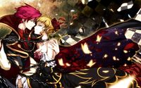 Umineko - When They Cry wallpaper 1920x1080 jpg