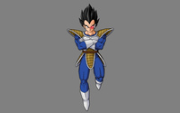 Vegeta - Dragon Ball Z [2] wallpaper 1920x1200 jpg