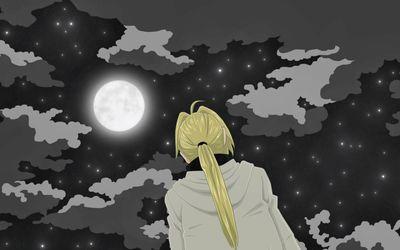 Winry Rockbell - Fullmetal Alchemist [3] wallpaper