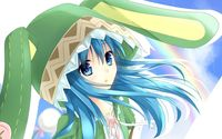 Yoshino - Date A Live wallpaper 1920x1200 jpg