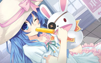 Yoshino - Date A Live [3] wallpaper 1920x1080 jpg
