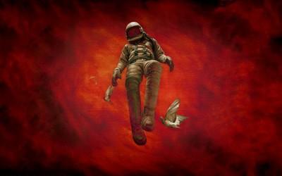 Astronaut [7] wallpaper