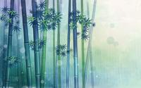 Bamboo wallpaper 1920x1200 jpg