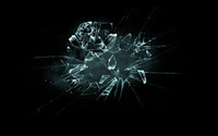 Broken glass wallpaper 2560x1600 jpg