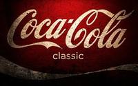 Coca Cola classic wallpaper 2560x1600 jpg