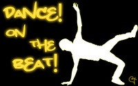 Dance on the Beat! wallpaper 2560x1600 jpg