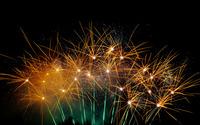 Fireworks [2] wallpaper 1920x1080 jpg