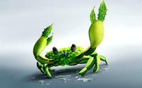 Fruit crab wallpaper 1920x1200 jpg
