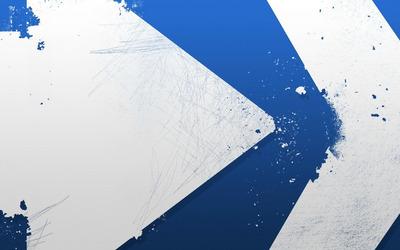 Grunge Arrows wallpaper