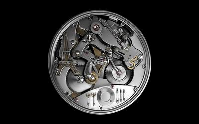 Mechanism [3] wallpaper