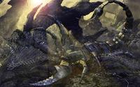 Metallic scorpion wallpaper 1920x1080 jpg