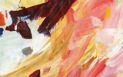 Paint strokes [5] wallpaper