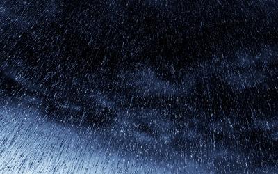 Rain fall wallpaper