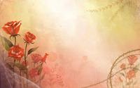 Roses wallpaper 1920x1200 jpg