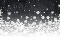 Snowflakes [5] wallpaper 1920x1200 jpg