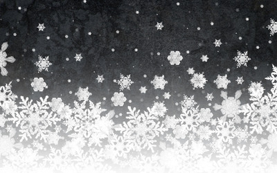 Snowflakes [5] wallpaper