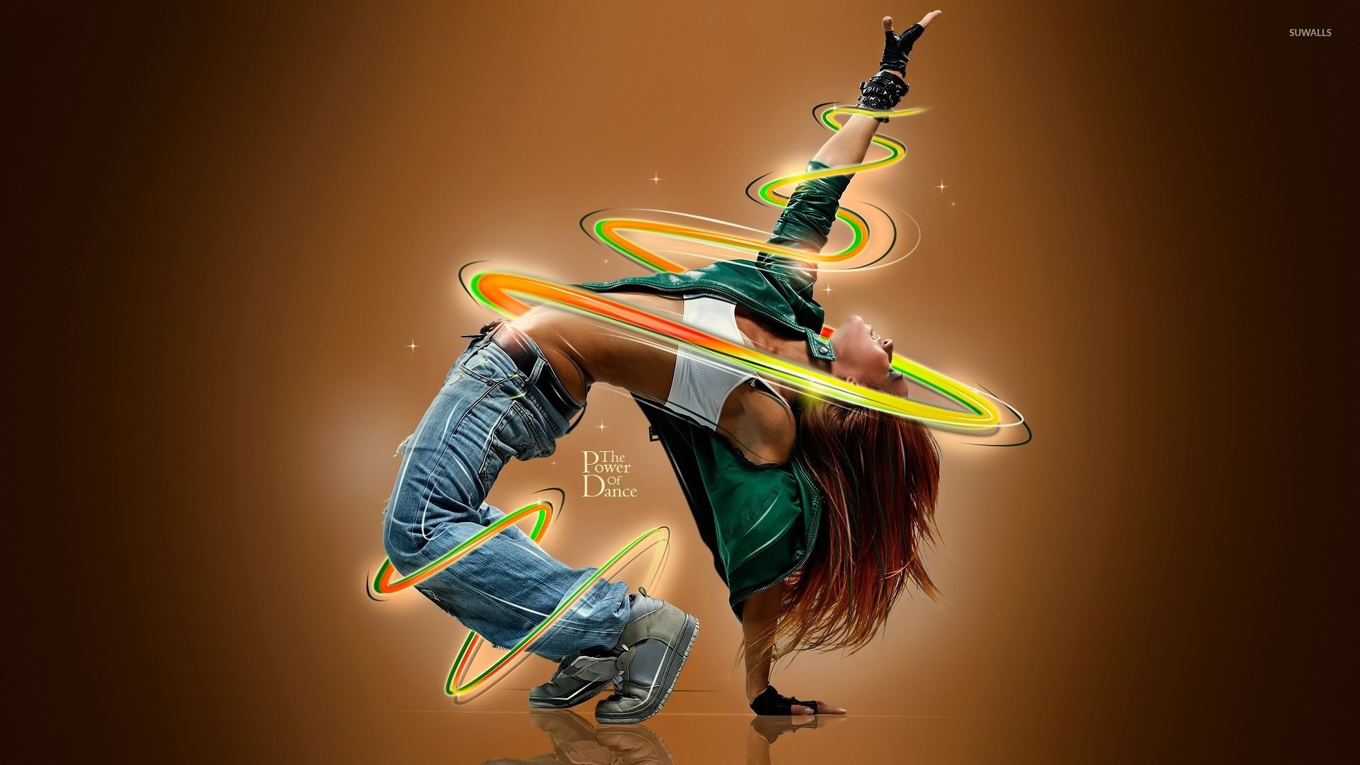 The Power Of Dance Wallpaper Artistic Wallpapers 45536