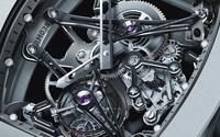 Watch mechanism wallpaper 2560x1600 jpg