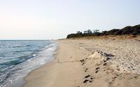 Alistro Beach wallpaper 2560x1600 jpg