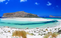 Balos Beach, Gramvousa wallpaper 2560x1600 jpg