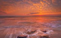 Breathtaking sunset wallpaper 1920x1200 jpg