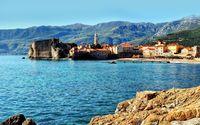 Budva, Montenegro wallpaper 1920x1200 jpg