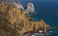 Cabo da Roca wallpaper 1920x1080 jpg