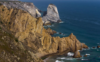 Cabo da Roca wallpaper