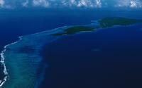 Caribbean islands wallpaper 3840x2160 jpg