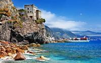 Cinque Terre wallpaper 1920x1200 jpg