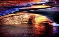 Colorful sea wallpaper 1920x1200 jpg