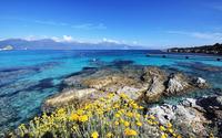 Corsica [4] wallpaper 2560x1600 jpg