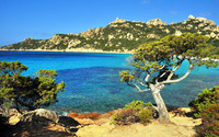 Corsica wallpaper 2560x1600 jpg