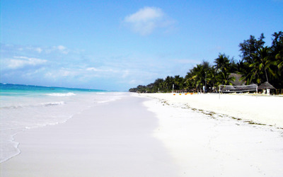 Diani Beach wallpaper